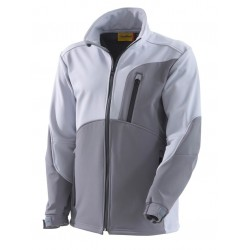 CHAQUETA SOFT SHELL DECOTEC 2R