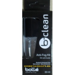 SPRAY ANTI-VAHO DE BOLLE