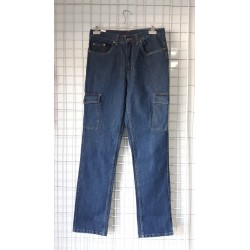 PANTALON DENIM