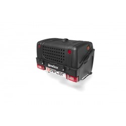 PORTAPERROS TOWBOX V1 DOG BLACK