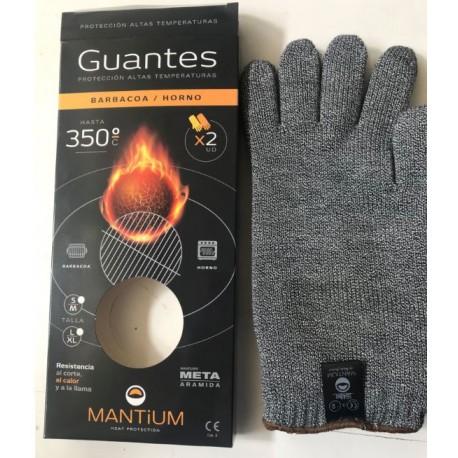 GUANTE MANTIUM